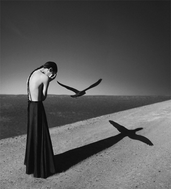 Echoes from Emptiness: Photograph by Noell S Osvald