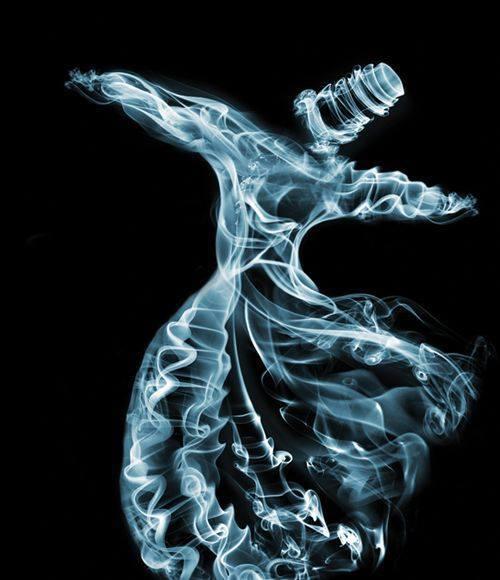 Dervish Dancer
