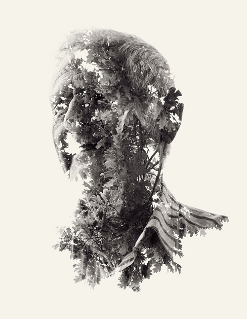 Photo art by Christoffer Relander