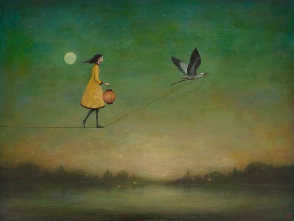 Painting by Duy Huynh http://www.duyhuynh.com/artwork/selected-archives/