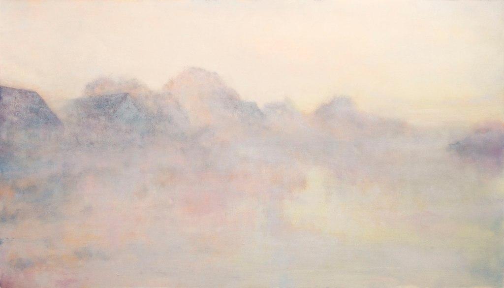 Alan Perriman, Fog